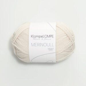 Sandnes Klompelompe merinoull 1013 - Kit