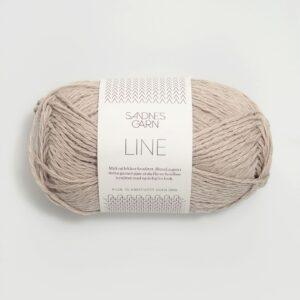 Sandnes Line 2361 - Lys Beige