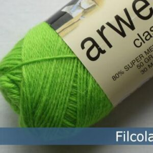 Arwetta 250 - Disco Green