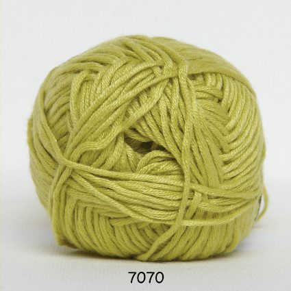 Blend Bamboo 7070 - Lime
