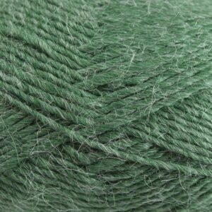 Camarose Lamauld 6060 Mørkegrøn