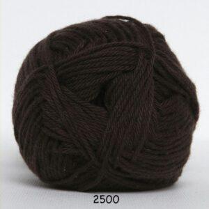 Hjerte Blend 2500 - Mørk Brun