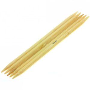 Bambus strømpepinde