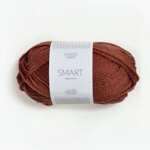 Sandnes Smart 3544 - Terracotta