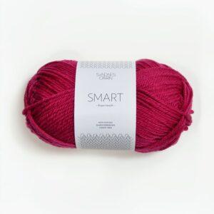Sandnes Smart 4517 - Cerise