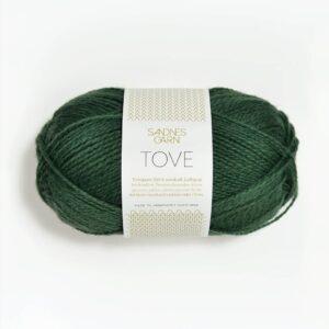 Sandnes Tove 8264 - Grøn