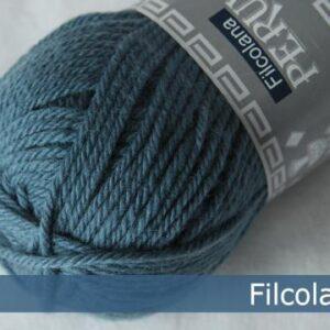 Filcolana Peruvian Highland Wool 228 - Smoke Blue