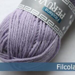 Filcolana Peruvian Highland Wool 258 - Lilac