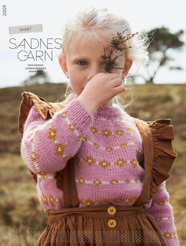 Sandnes katalog 2009