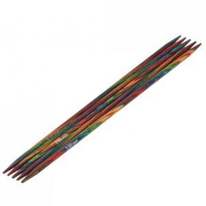 KnitPro Vario Strømpepind 15 cm 3,5 mm