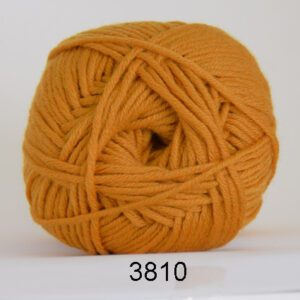 Merino Cotton 3810 - Karrygul