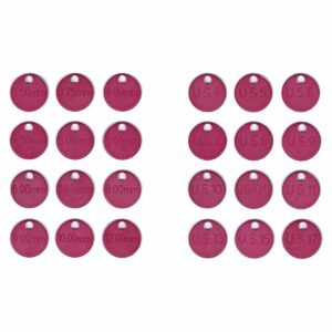 KnitPro nummervisere