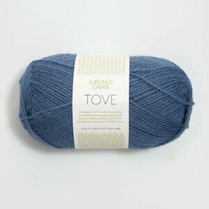 Tove 6052 Jeansblå