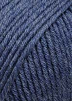 Merino+ 0234 Mørk Blå
