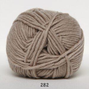 Merino Cotton 282 - Beige