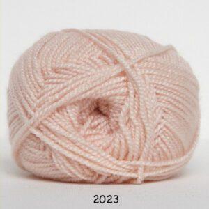 Perle Akryl 2023 - Fersken