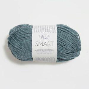 Sandnes Smart 7252 - Søgrøn Meleret