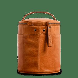 Saturn Whisky bagside