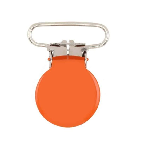 Seleclips Orange