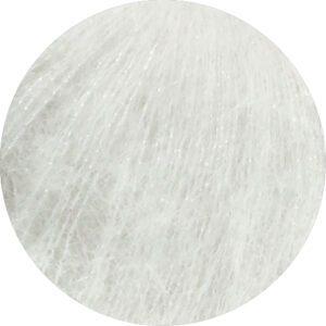 Silkhair Lusso 915 Hvid