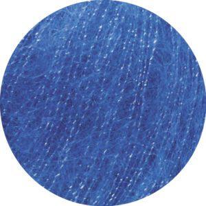 Silkhair Lusso 925 Blå