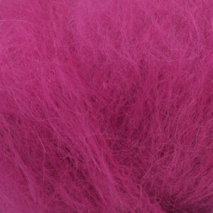 Mohairgarn Bella by Permin 883247 Pink