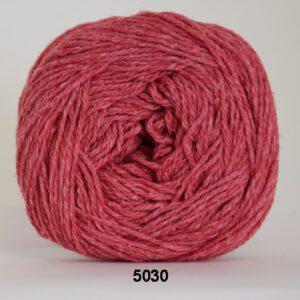 Organic Trio 030 Rød