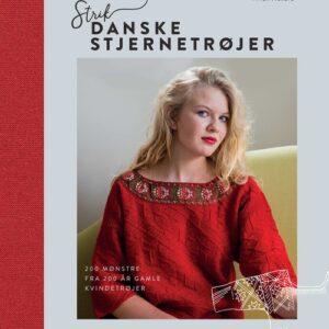 Danske stjernetrøjer af Vivian Høxbro