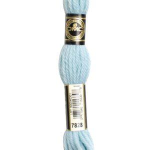 Laine Colbert 7828 Lys gråblå