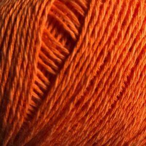 Garn Cewec Linea farve 38 Orange