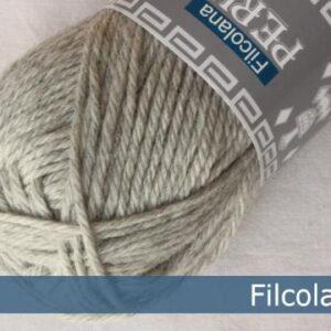 Filcolana Peruvian Highland 957 Very Light Grey
