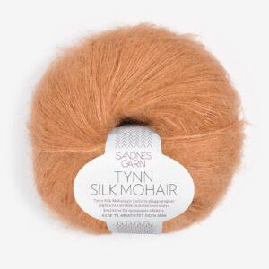 Garn Sandnes Tynn Silk Mohair 2534 Fudge