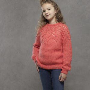 Sweater til børn