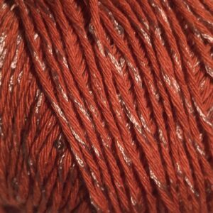 Garn Cewec Novara farve 11 Rødbrun