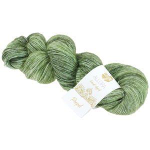 Garn Lana Grossa Allora Hand-Dyed 2543 Peepal