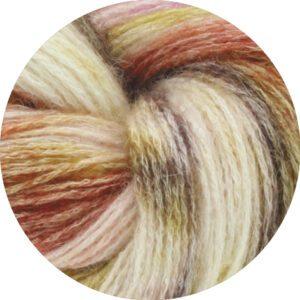 Lana Grossa Allora Hand-dyed 257 Jamun