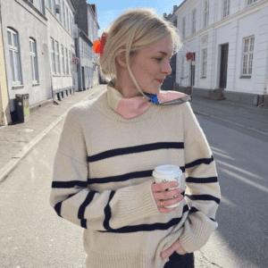PetiteKnit Marseille Sweater