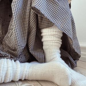 PetiteKnit Penny Socks