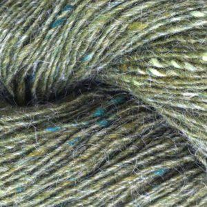 Garn Isager Tweed Moss