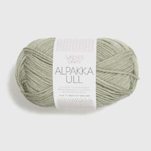 Alpakka UIl fra Sandnes