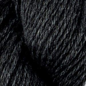 Garn Järbo Llama Silk 12206 Mørkegrå