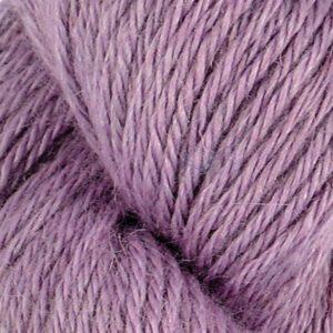 Garn Järbo Llama Silk 12210 Lys Lilla