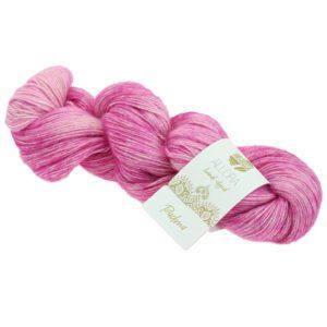 Garn Lana Grossa Allora Hand-Dyed 254 Padma