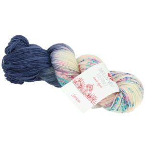 Garn Meilenweit Merino Hand-Dyed 003 Sarson
