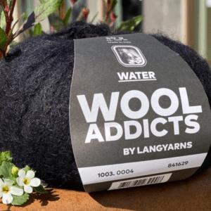 Garn WoolAddicts Water 0004 Sort