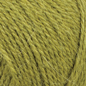 Garn Alpacka Solo 29125 Olive Green