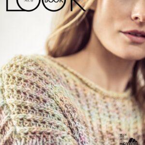 Strikkebog Lookbook No. 8