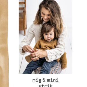Mig og Mini Strik