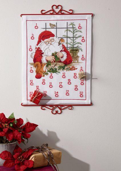Julekalender Julemanden