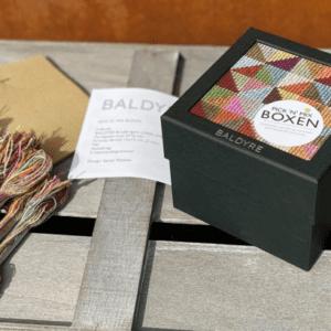 Baldyre PICK-N-MIX boxen